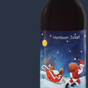 Hornbeer Juleøl