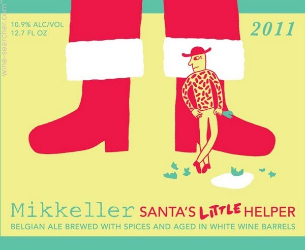Santa's Little Helper - Mikkeller