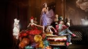 'Alice i Eventyrland' på Gamle Scene. Foto: Costin Radu.