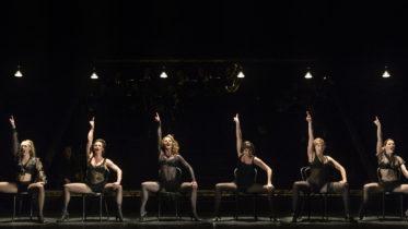 Chicago på Det Ny Teater
