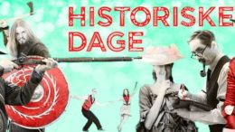 Historiske Dage