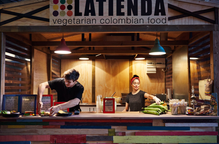 FOTO: Copenhagen Street Food, Ulf Svane