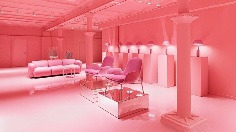 Guide til bolig og designforretninger - Normann Copenhagen