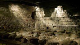 Ruinerne under Christiansborg