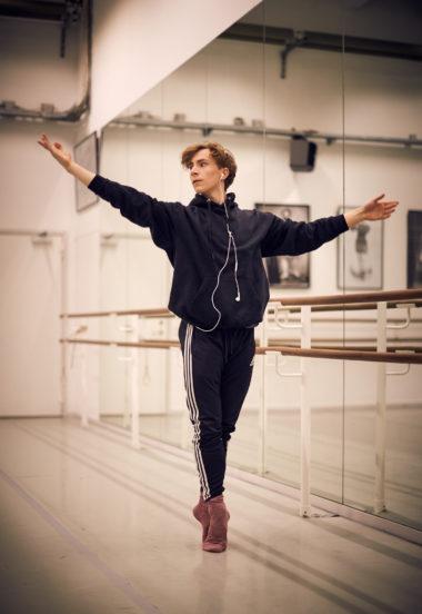 Tobias Praetorius - Det Kongelige Teater