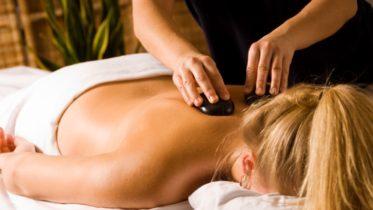 Massage Guide - Hot Stone massage