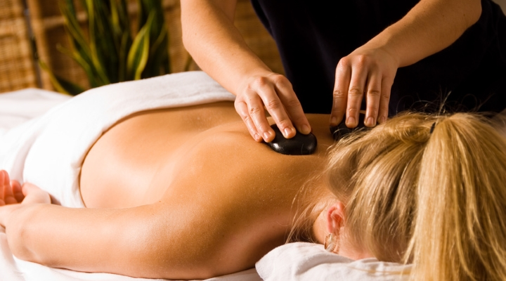 Massage Guide - Hot Stone massage