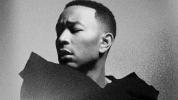 John Legend i Royal Arena