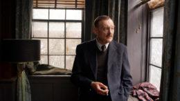 Stefan Zweig - farvel til Europa