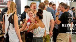 Copenhagen Beer og Whisky Festival