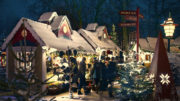 3 julemarkeder i København