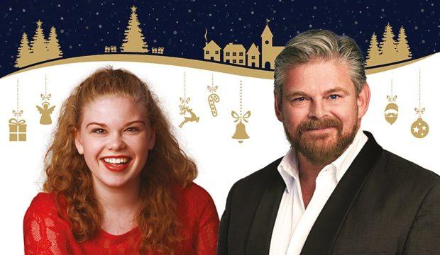 Stig Rossen Julekoncert