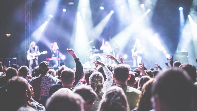 5 fede 80'er-bands, du kan opleve i 2018