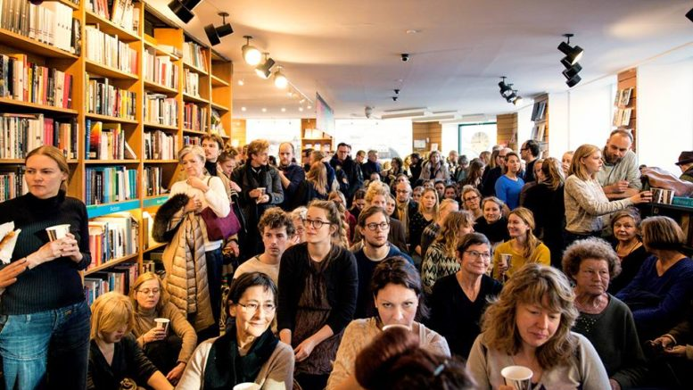 Københavns Litteraturfestival KBH Læser