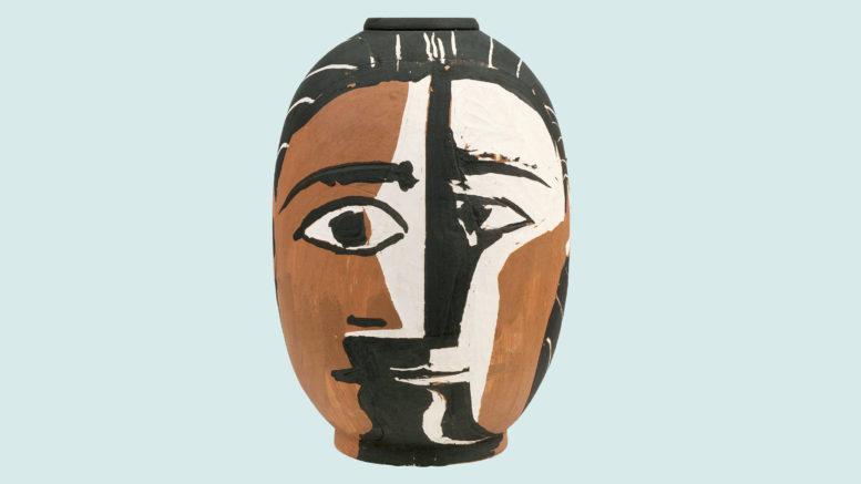 picasso keramik