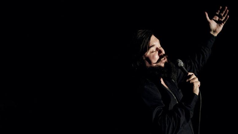 John Mogensen - Så længe jeg lever