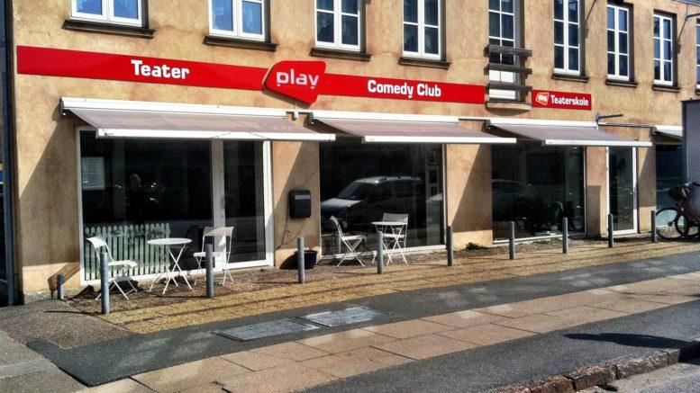 Teater Play på Amager