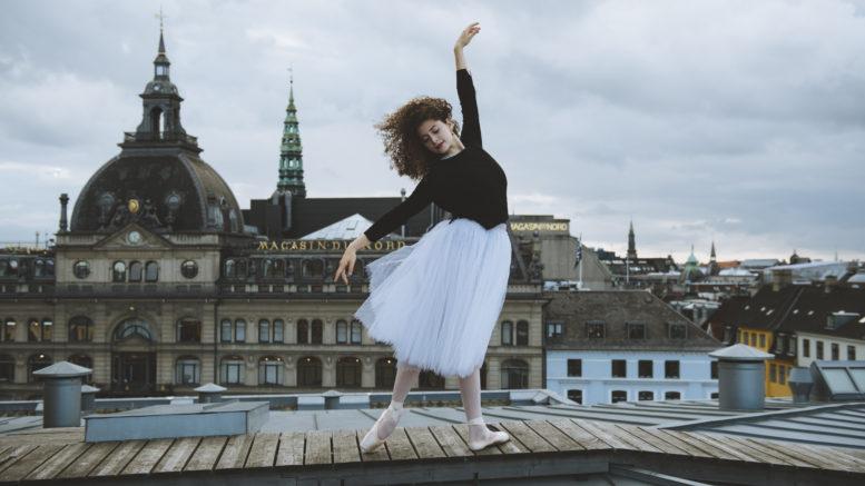 Det Kongelige Teaters Balletfestival
