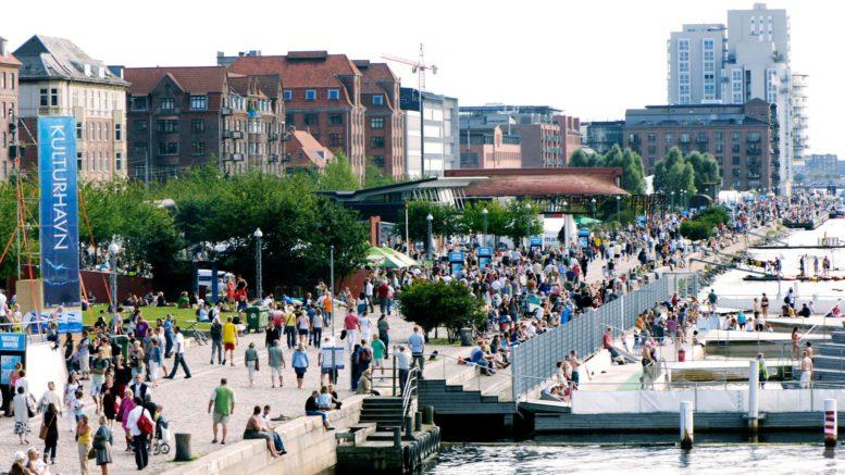 Kulturhavn Festival