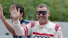 Tom Kristensen - Copenhagen Historic Grand Prix