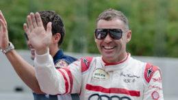 Tom Kristensen - Copenhagen Historic Grand Prix