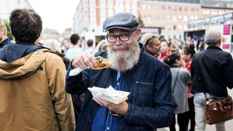 Copenhagen Cooking og Food Festival