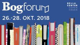 Bogforum 2018
