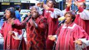 The Harlem Spirit of Gospel