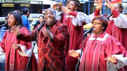 The Harlem Spirit of Gospel
