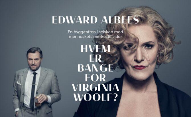 Hvem er bange for Virginia Woolf