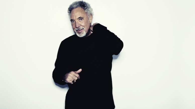 Tom Jones i Tivoli
