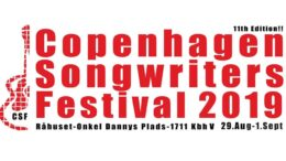 Copenhagen Songwriters Festival