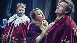 Hamlet - Prins af Danmark 2020